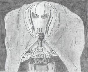 A Better Grievous by jamez88