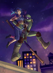 .: Jump! :. by xSkyeCrystalx