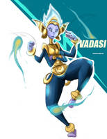 Vadasi - Gigantic by Nobiri