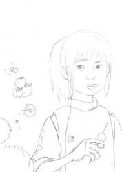 Chihiro by mascerrado