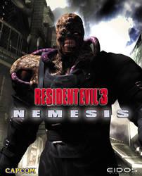 Nemesis by Disturbed1988