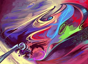 Turbulence by SimplyPab