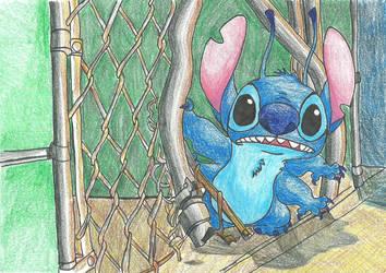 Stitch 02 by MossmaskXRainwhisker