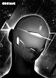 Cosmic 1: Transhuman by Zanderson