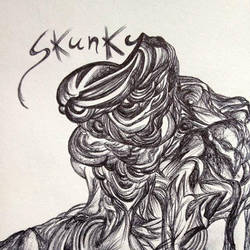 skunky by fiOHHnah