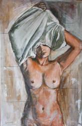 Nude#3 by SymSophia