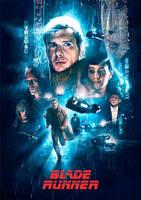 Blade Runner by IgnacioRC