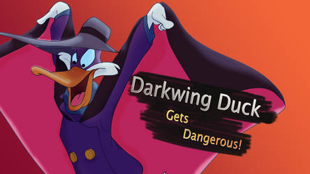 Darkwing Duck Smash Reveal by jongoji245