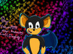 Hey my dear friends I'm back and better than ever by venom9999