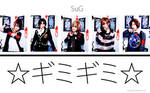 SuG's New Look Background by SALADXVII