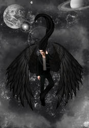 If I fly high enough by Athenas-Sanctuary