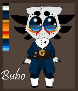 Bubo by oXGoldFinchXo
