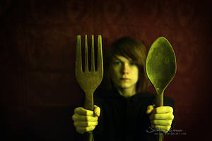 Im still Hungry by Healzo