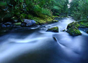 Smooth Water by Healzo