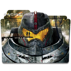 Pacific Rim Icon by KSan23