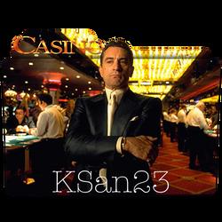 Casino (1995) Icon by KSan23