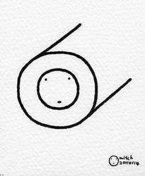 Sketch for Tw Icon 1001_1_2 by mitchikeuchi