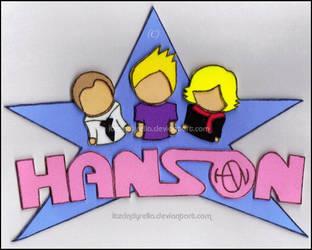 i'm a f-cking hanson fan2 by itzcindyrella