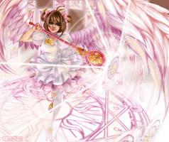 CardCaptor Sakura: Summoning by Cobyfrog