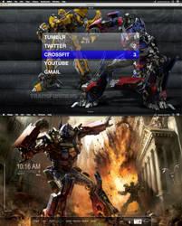 Transformers by xxtashy