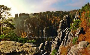 rock world by naturetimescape