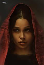 woman by KEKSE0719