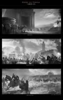 Ordre du Temple by KEKSE0719