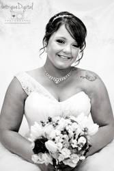 First Bride of the Wedding Season by JessicaDobbs