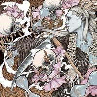 MoRTIS: DEATH color by ChrisPanatier