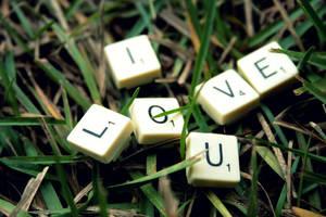 Love u... by UntaintedSoul