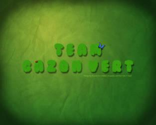 Team Gazon Vert by Arcaziel