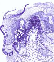 Squid by sangis