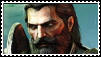Blackwall Stamp by LonelyVioletLacey