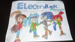 ElectroRockPower: Team Masonic by ricol-wildcat