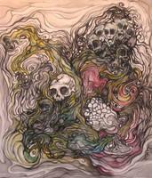 Lobus Transcendentalis by Weltenmenge