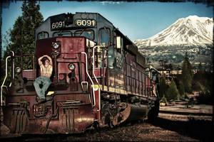 Trainin' 4 Heaven by Cuellar