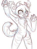Memento WIP by Abvieon