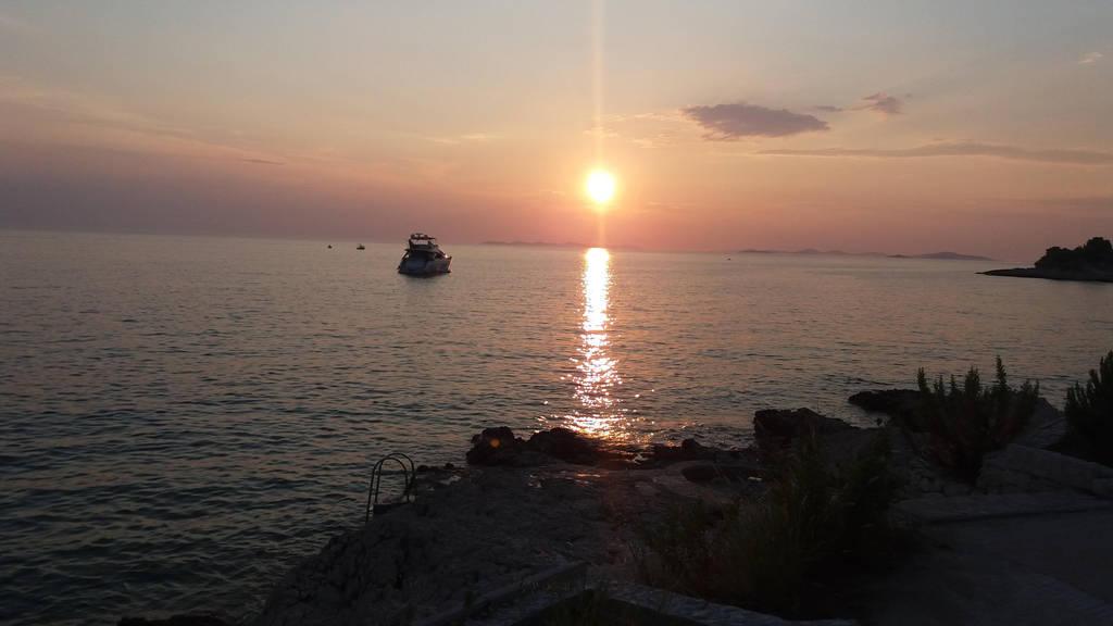 Croatian sunset by Niky94