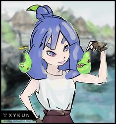 [RCD] 07 - Pear 2 Pear by Xykun