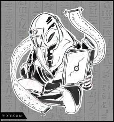 [RCD] 10 - Djeho by Xykun