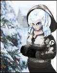 [RCD] 13 - Winter by Xykun
