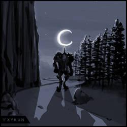 RCD18/ Heavy Night by Xykun