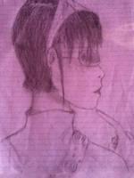 Person by Misaroara