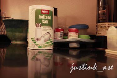 Salty by justink-ase