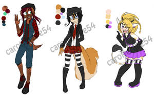 Adopts Set CLOSED by TopHat-Zombie