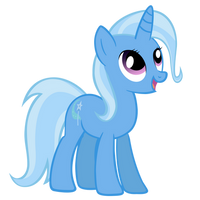Trixie the Awesome by theaceofspadez