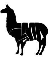 Llama by kway929