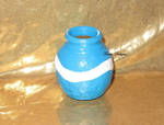 Mini Item Pot Clay Vase Wind Waker Zelda Custom by TorresDesigns