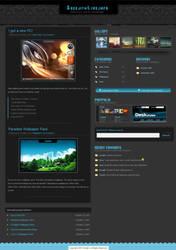 My blog v2 by sreeejith