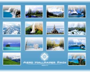 Aero Wallpaper Pack v10 by sreeejith